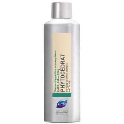 Phyto Phytocedrat Purifying Treatment Shampoo - 6.7 oz