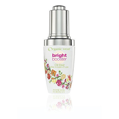 Physicians Formula Organic Wear Bright Boost Oil Elixir
