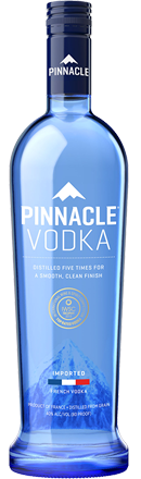 Pinnacle® Original Vodka