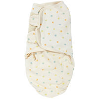 Summer Infant Kiddopotomus Swaddle Me Organic Cotton