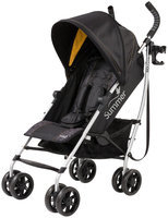 Summer Infant 3D Zyre Convenience Stroller in Gold Fusion