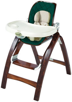 Summer Infant Bentwood High Chair - Totally Teal - 1 ct.