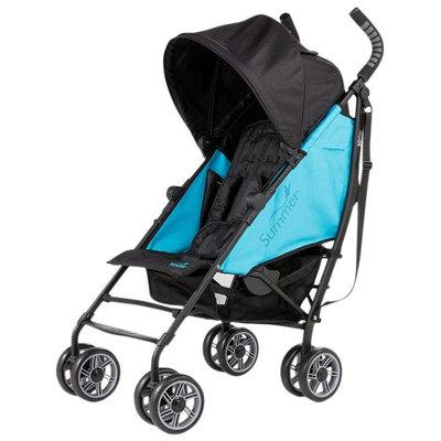 Summer Infant 3D Flip Convenience Stroller (Blue)