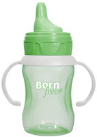 Born Free® 7-Ounce Trainer Cup - Green