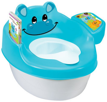 Summer Infant Hippo Tales Potty - 1 ct.