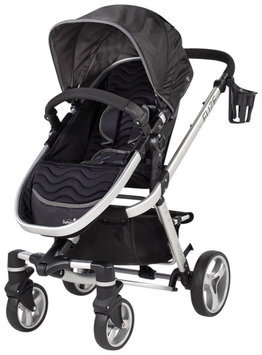 Summer Infant Fuze Stroller in Blaze
