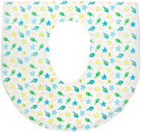 Summer Infant Keep Me Clean Disposable Potty Protectors, 20 Ct