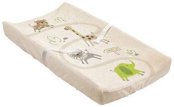 Summer Infant Ultra Plush Changing Pad Cover - Safari