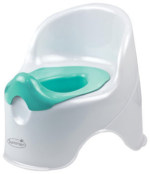 Summer Infant Lil Loo Potty - White - 1 ct.