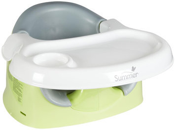 Summer Infant Inc Summer Infant SupportMe 3-in-1 Positioner, Feeding Seat and Booster