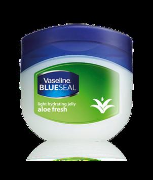 Vaseline® Petroleum Jelly Aloe Fresh