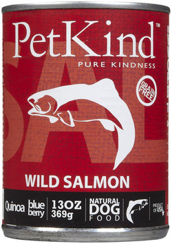 PetKind That's It! Wild Salmon - 12x13oz