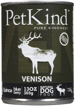 PetKind That's It Venison 12 oz Can