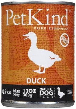 PetKind Duck - 12x13oz