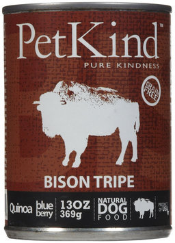 PetKind That's It! Bison Tripe - 12x13oz