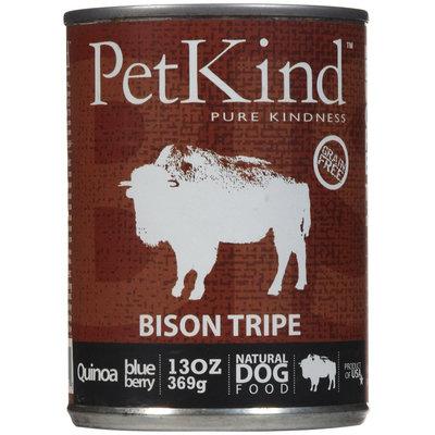 PetKind That's It! Bison Tripe - 12x13oz