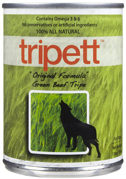 Tripett Original Formula - Beef Tripe