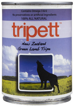 Tripett New Zealand Lamb Tripe