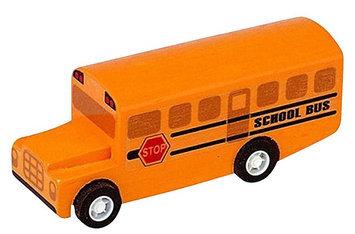 PlanToys School Bus