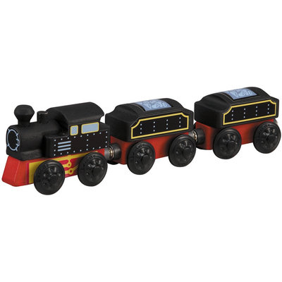 Plan Toys Plan City Classic Train