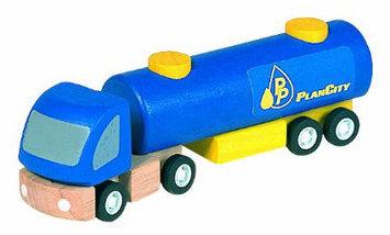 PlanToys Tanker Truck - 1 ct.