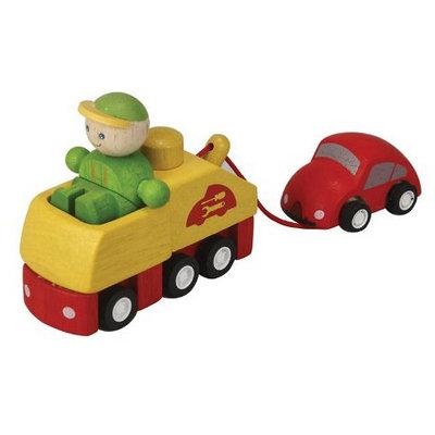 Plan Toys Plan City Car Repair Set
