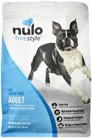Nulo Grain-Free Dry Dog Food Salmon 4.5 lbs