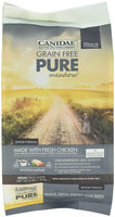 Canidae Pure Meadow Grain-Free Chicken & Turkey Meal Senior Dry Dog Food, 4 Lb