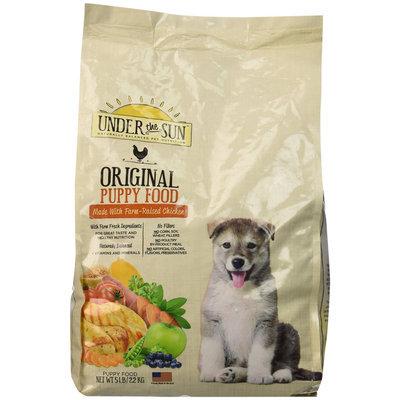 Animal Supply Company CD82001 Under The Sun Original Puppy Chicken