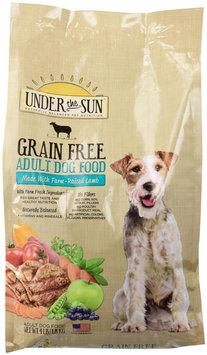 Animal Supply Company CD82013 Uts Grain Free Dog Lamb