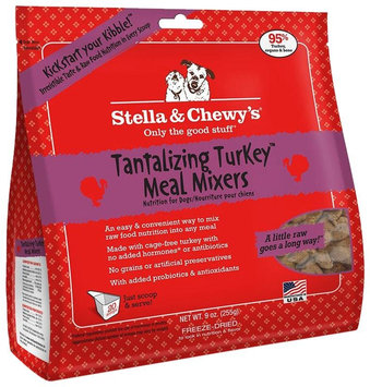 Stella & Chewy's Carnivore Kisses, Bison Treats, 2.5 oz.