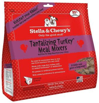 Cherrybrook Stella & Chewy's Tantalizing Turkey Meal Mixers 18oz