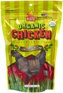 Plato Organic Chicken Strips