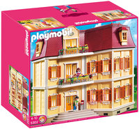 Playmobil Large Grand Mansion - 1 ct.