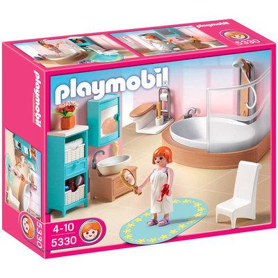 Playmobil Grand Bathroom - 1 ct.