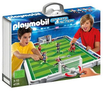 Playmobil Take-Along Soccer Match [4725]