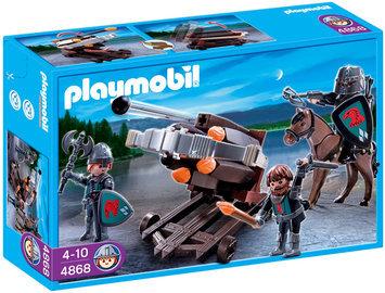 Playmobil Falcon Knights Multiple Ballista - 1 ct.