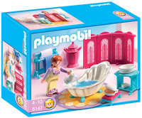 Playmobil 5147 Royal Bath Chamber