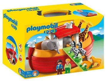 Playmobil My Take Along 123 Noah's Ark