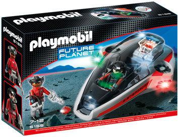 Playmobil Future Planet Darksters Speed Glider