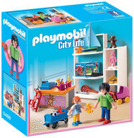 Playmobil Shopping Centre Top Shop (5488)