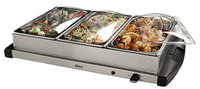Oster 3 Bin Buffet Server