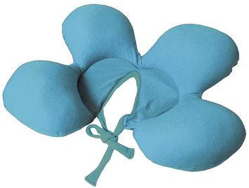 Pomfitis Papillon Baby Bath Ring Seat - Light Blue