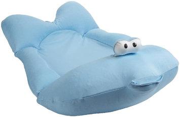 Pomfitis Batya Baby Bath Bather Seat - Light Blue