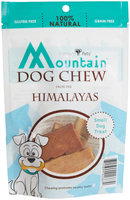 Platinum Pets Small Himalaya Mountain Dog 4-piece Chew