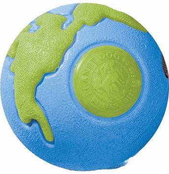 Planet Dog - Orbee-Tuff Orbee Ball - Blue/Green - Small