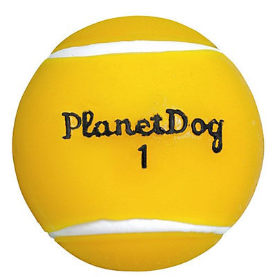 Planet Dog Orbee-Tuff Sport Dog Toy Tennis Ball