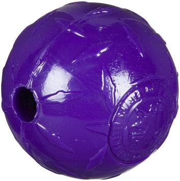 Planet Dog Orbee-Tuff Diamond Plate Orbee Ball - Violet