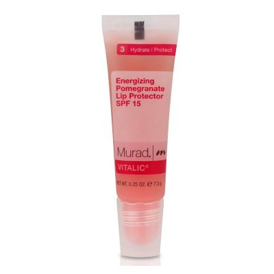 Murad Energizing Pomegranate Lip Protector With SPF 15