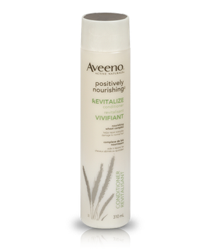 Aveeno® Positively Nourishing® Revitalize Conditioner